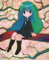 yuutuna haruno rihujinna dekig by suzuki-suzukazu