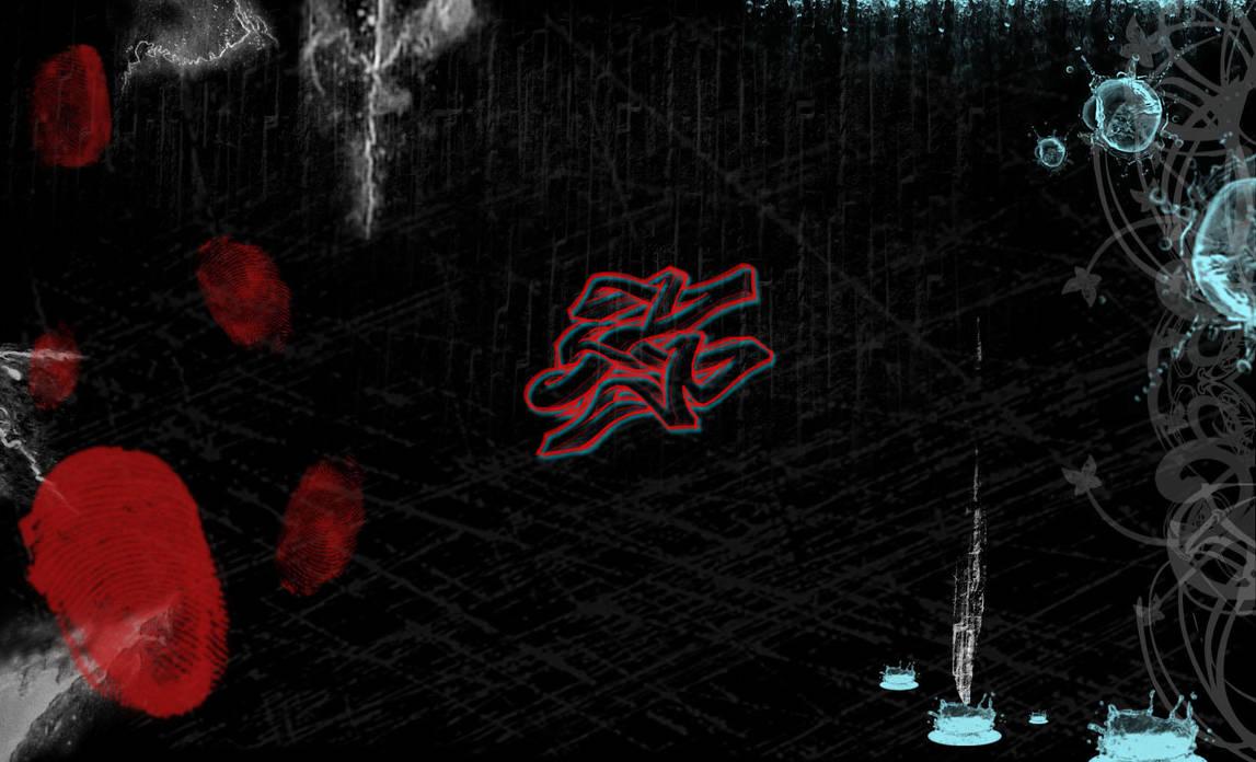 Blood Water by svenisnumb
