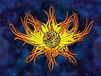 Sunflower by svenisnumb