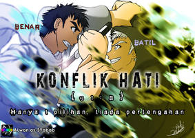 2014-01-11 Konflik Hati by zulan477