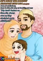 Towards Your Parents by zulan477