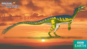 Walking with Dinosaurs: Dilophosaurus by TrefRex
