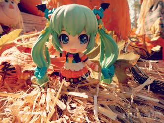 Miku Hatsune by pixelpengin