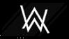 [Stamp] Alan Walker by GAYB0T