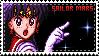 Sailor Mars Sprite by RuthlessDreams