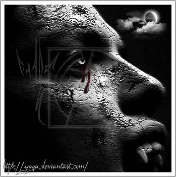 Vampire Agony by yuga