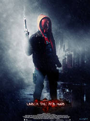 Under the Red Hodd (poster movie) by yuga