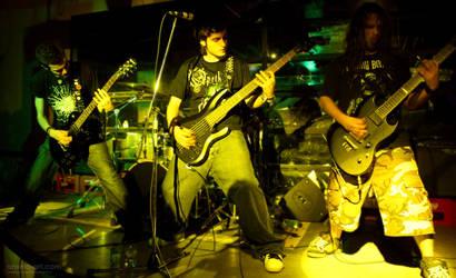 Postuma concert by anxela-art