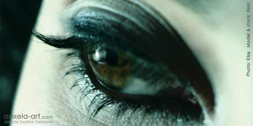 Eye by anxela-art