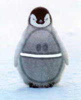 PENGUIN by lys0r