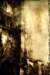 Cathedral by steeldolphin