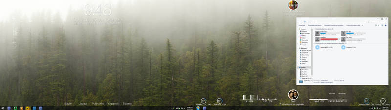 15-11 Desktop Screenshot by rockhevy1000
