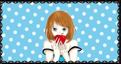 Romeo and Cinderella by Karoriana