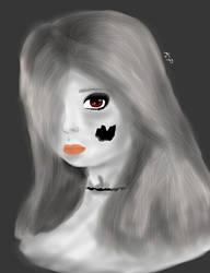 Broken Doll by Karoriana