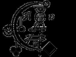 The Strange and Elemental Code by TwaRavenMotifs