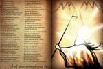 VP VII - Hymn of Mother Sun by TwaRavenMotifs