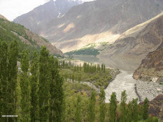 HUNZA_series_3 by abart