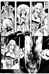 HOAX HUNTERS 13 page 6 by ChristianDiBari