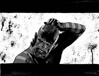 Freddy by ChristianDiBari