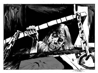 Evil Dead by ChristianDiBari