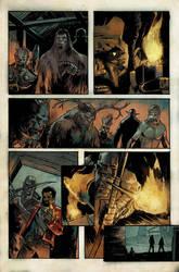 Hoax Hunters #4 page8 by ChristianDiBari