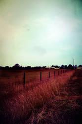 Highway Bound by ShanaArielle