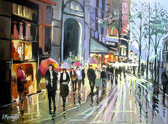 London splendour by ricardomassucatto