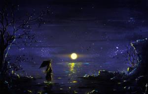 Moonlight by Sava-G