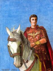 Glorious Caesar by vandonovan