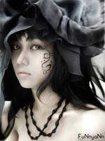 black 2 by funny-ann
