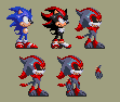 Sonic 3 - Eclipse the Darkling by t0ms0nic