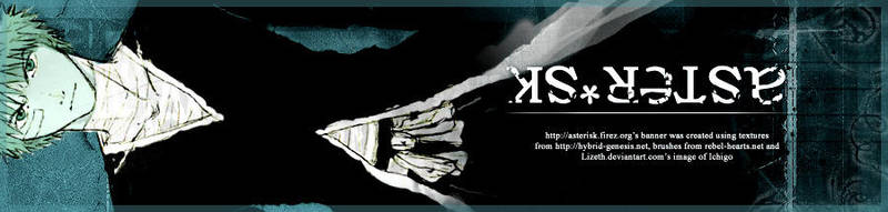 Ichigo Banner by intothemulberry