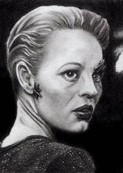 Seven of Nine - miniature2 by Andrzej5056