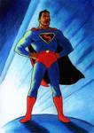 Superman '41 by Andrzej5056
