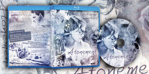 Atonement BluRay Cover by KellevraS