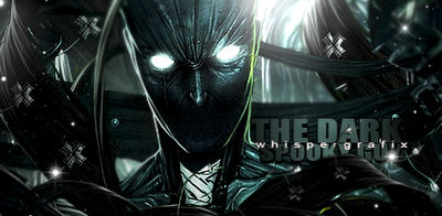 Dark by whisper1375