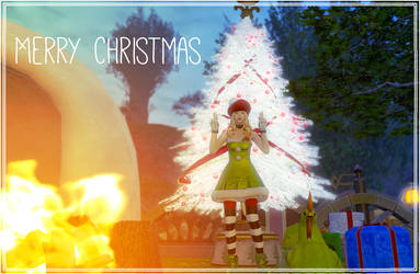 Merry Christmas 2015 by Emerii