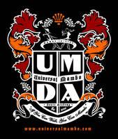UMDA Logo (2005) by AllanAlegado