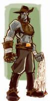 Fantasy Heroes 5 (2006) by AllanAlegado