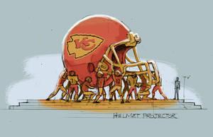 KCC Helmet (2007) by AllanAlegado