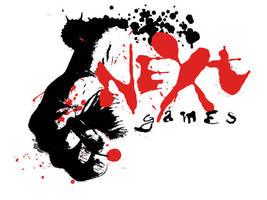 Next Games Logo (2008) by AllanAlegado