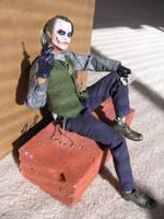 Yo, What's Up? by jokeraddict0