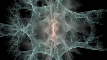 Fractal by chamathe