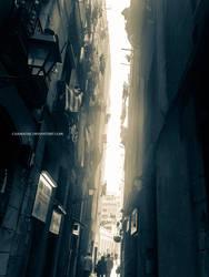 Barcelona Trip by chamathe