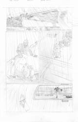 The Pursuit Page 4 by ArtofJoshMaikis