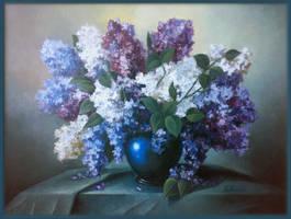 lilac by pietricicalaurentiu