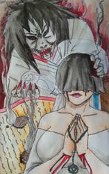 Ritual by Jashi-Chan