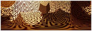 mindistortion by hypnothalamus
