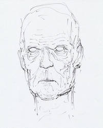 the blind man by hypnothalamus