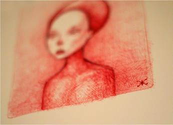 Red II by hypnothalamus